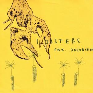 11 Frk Jacobsen - Lobsters