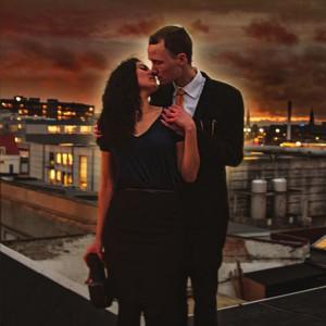 22 Tidlige Armbaand - Flydende Elskende