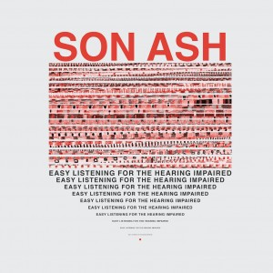 48 Son Ash - Easy Listening For The Hearing Impaired
